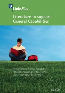 Literature to support general capabilities